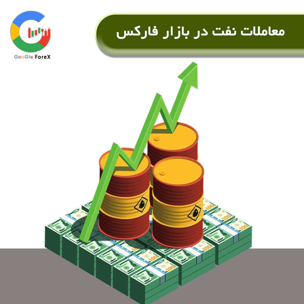 معاملات نفت در بازار فارکس فایل صوتی آموزش فارکس