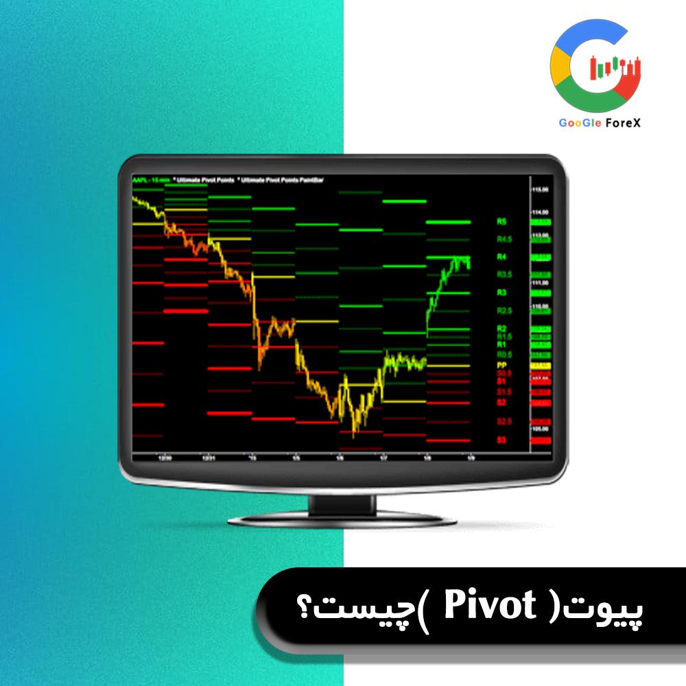 پیوت Pivot چیست؟   آموزش پیوت مینور و ماژور   تشخیص نقاط پیوت